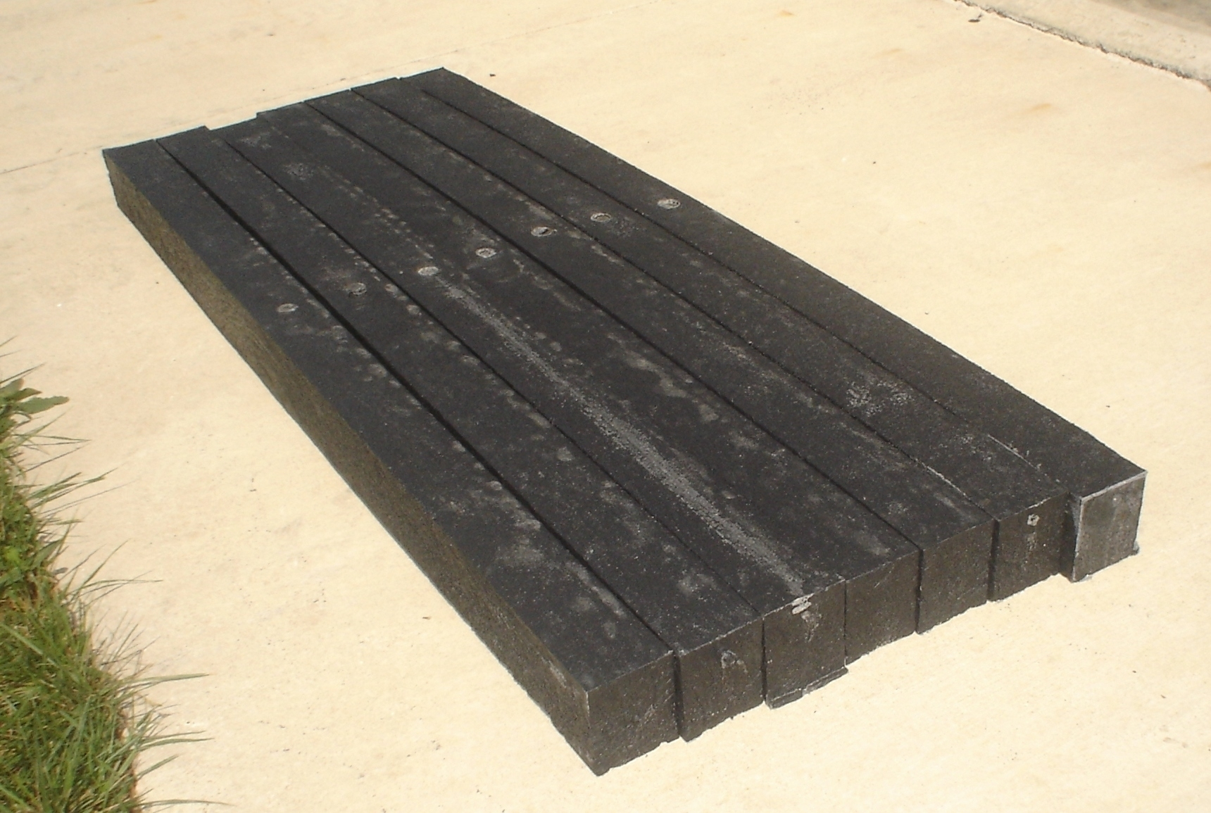 Where To Buy Plastic Landscape Timbers Randolph Indoor