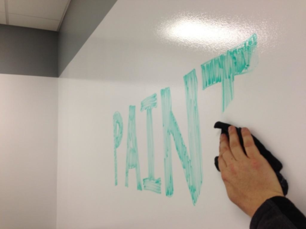 Remarkable Whiteboard Paint Reviews Randolph Indoor And