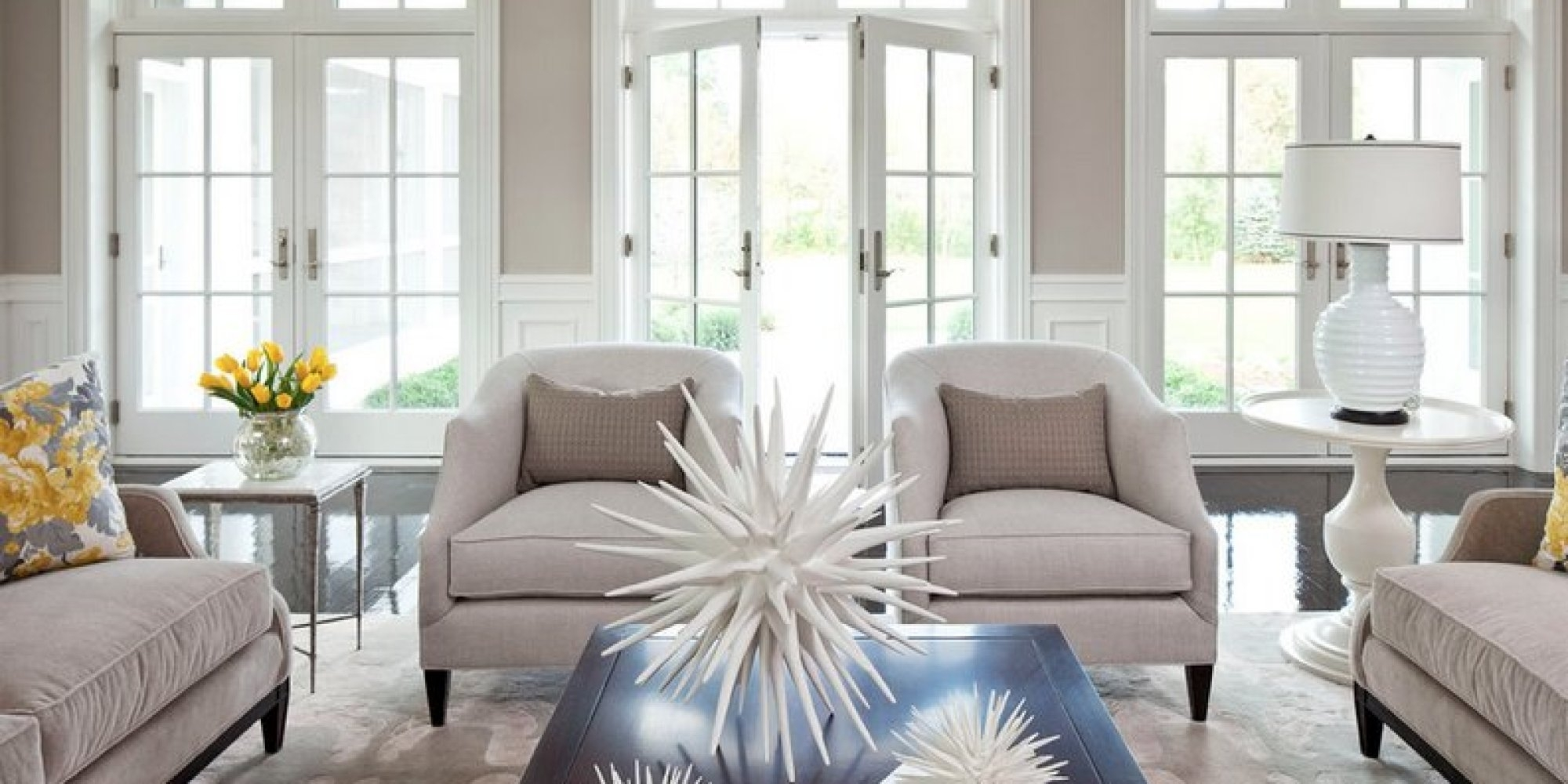 Show Me Paint Colors For A Neutral Living Room
