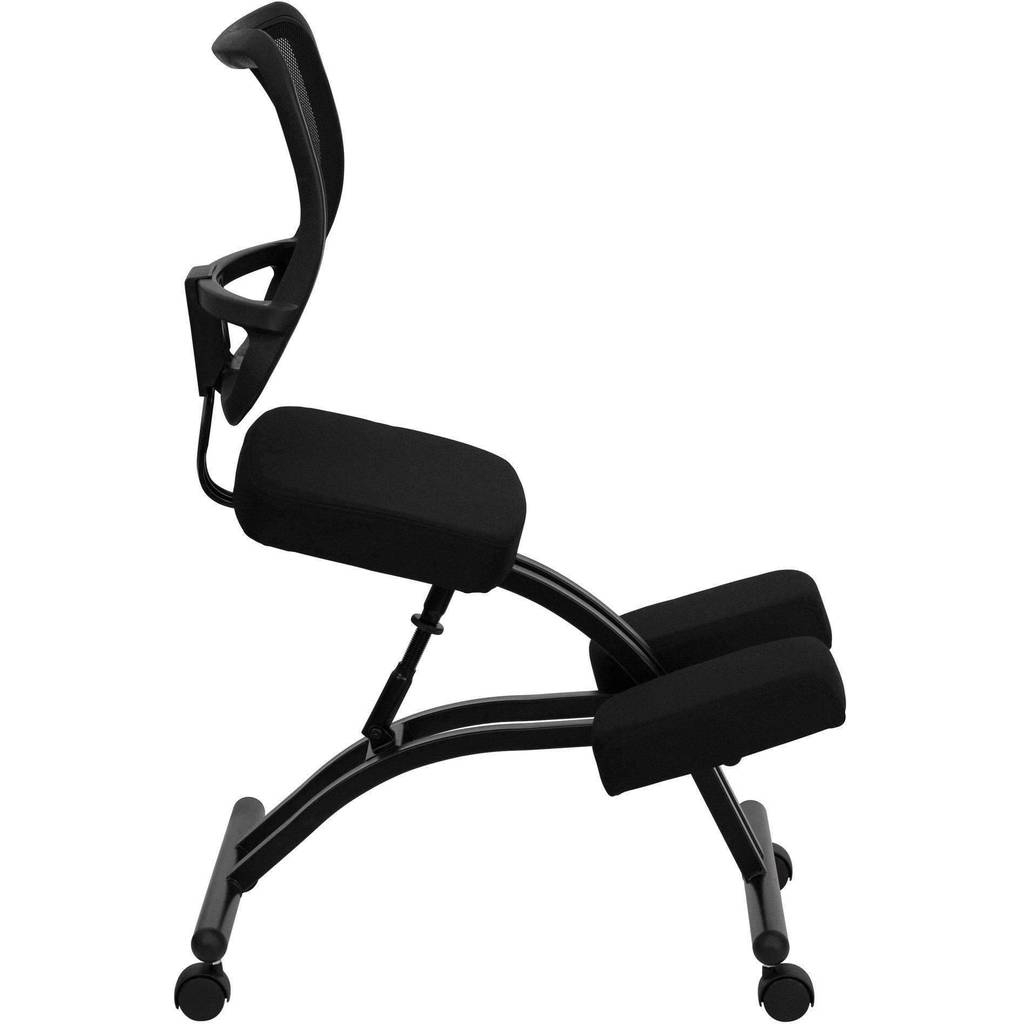 Ergonomic Kneeling Chair Ikea Randolph Indoor And