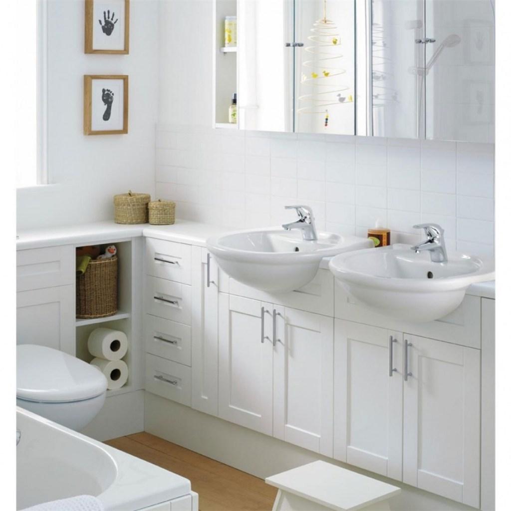 Small Bathroom Layout Plan — Randolph Indoor and Outdoor Design