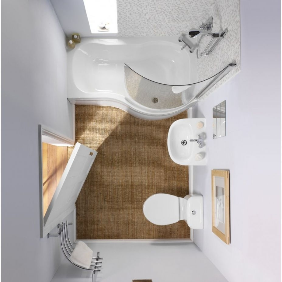 Small Bathroom Layout With Shower — Randolph Indoor and ...