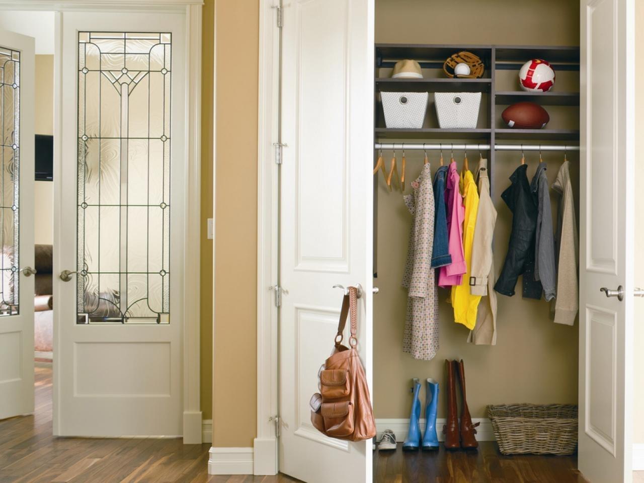 Bedroom Closet Doors Ideas — Randolph Indoor and Outdoor Design