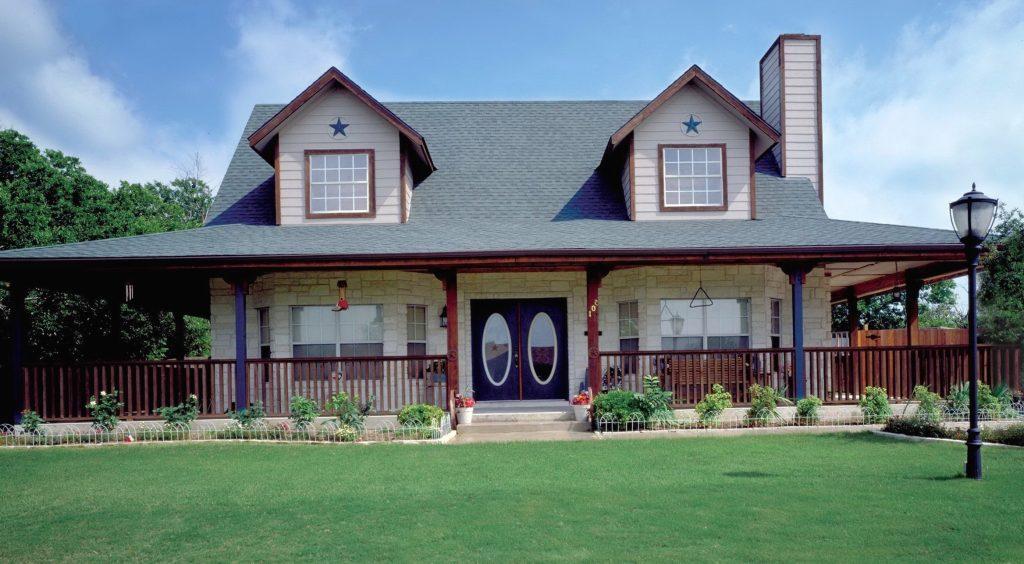 Small Farmhouse Plans Wrap Around Porch Randolph Indoor
