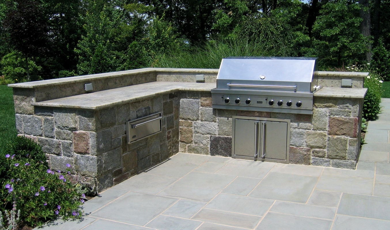 Standard Granite Thickness For Outdoor Kitchen Countertops ...