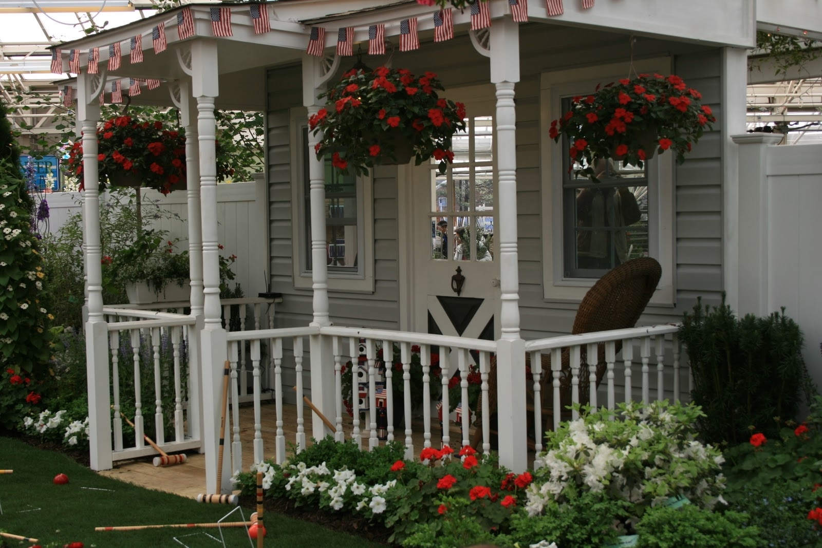 Front Porch Ideas For Small Houses Randolph Indoor And Outdoor Design