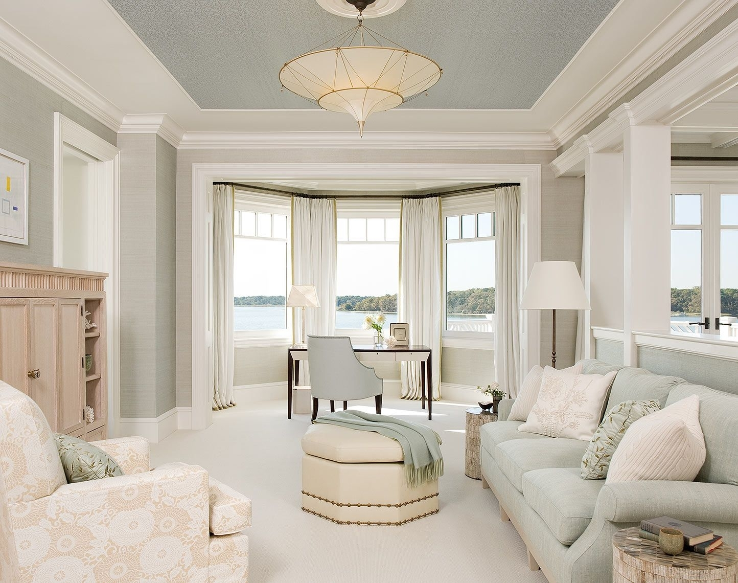 Tips To Repair Tray Ceiling Randolph Indoor And Outdoor Design
