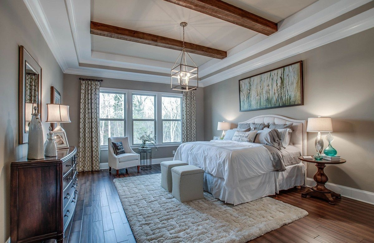 Tray Ceiling Images — Randolph Indoor and Outdoor Design