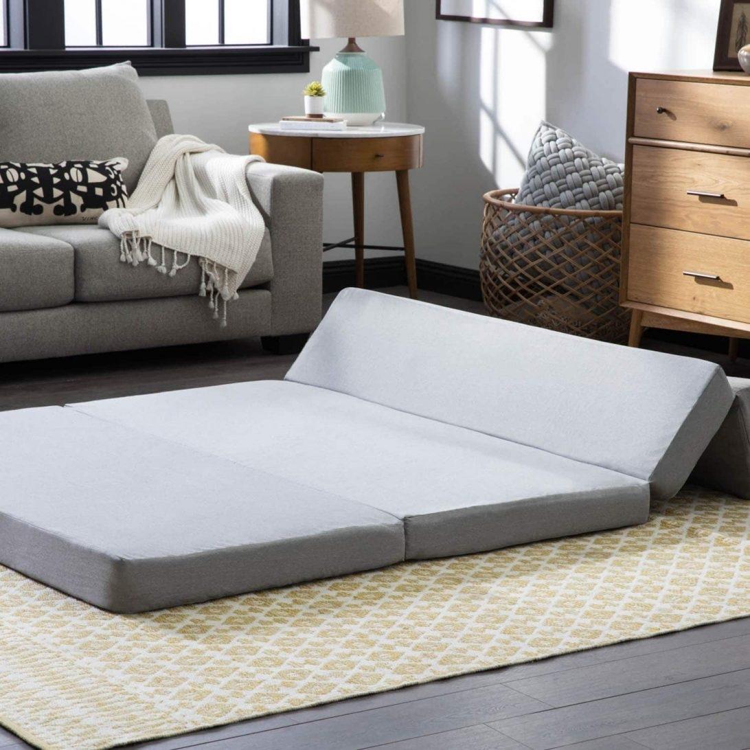 Trifold Foam Bed Costco Randolph Indoor And Outdoor Design