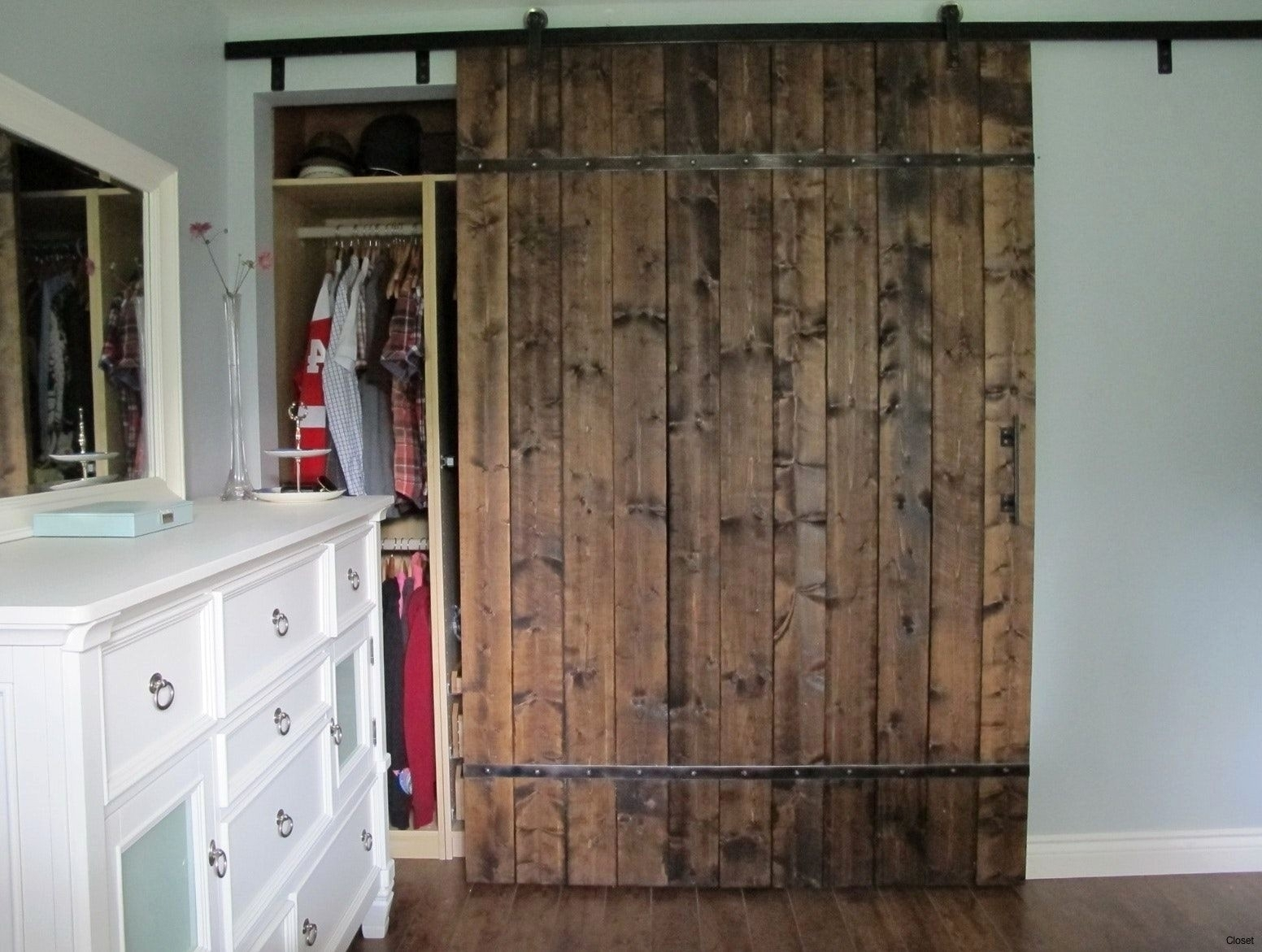 Unique Closet Doors Ideas — Randolph Indoor and Outdoor Design