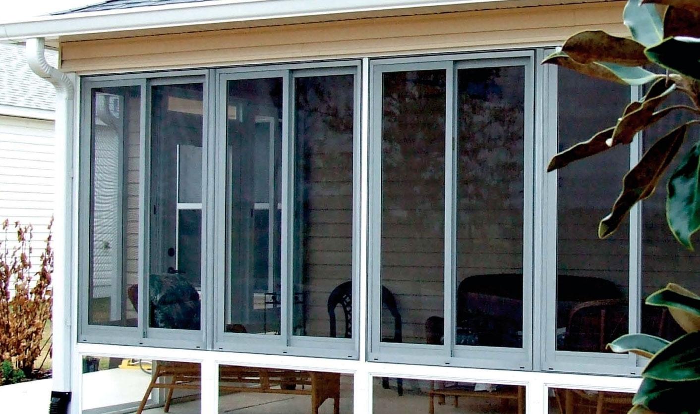 Do It Yourself Porch Vinyl Enclosures Randolph Indoor And Outdoor Design