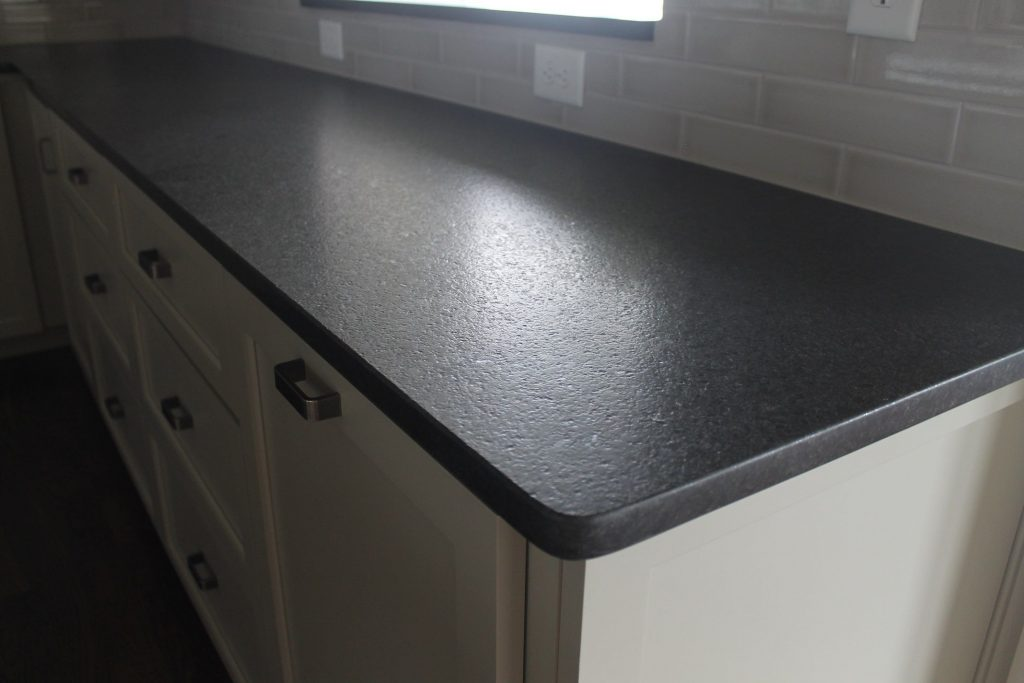 What Is Leathered Granite Countertops Randolph Indoor